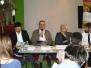 Macfrut 2012 - Conferenza stampa progetto Filiere Aperte