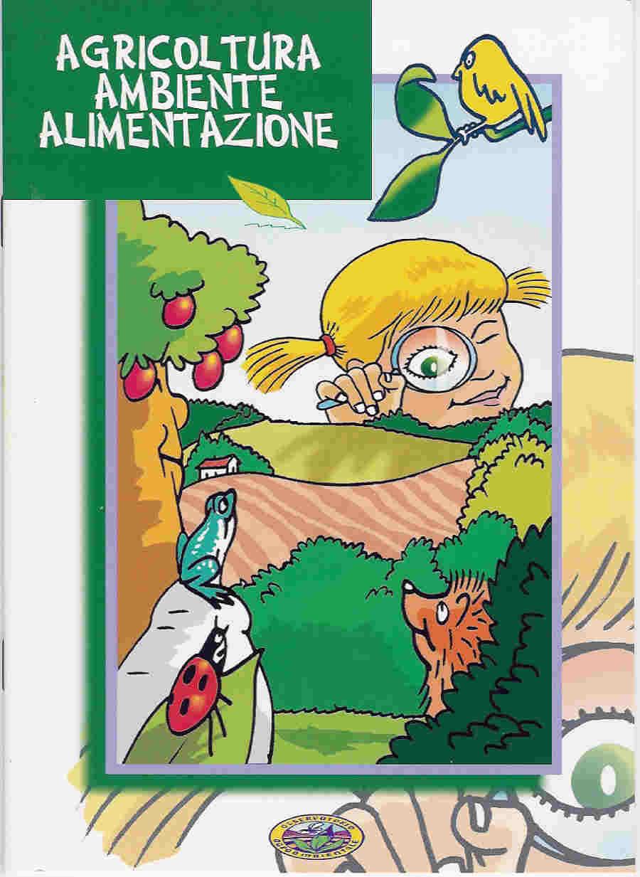 Agricoltura Ambiente Alimentazione