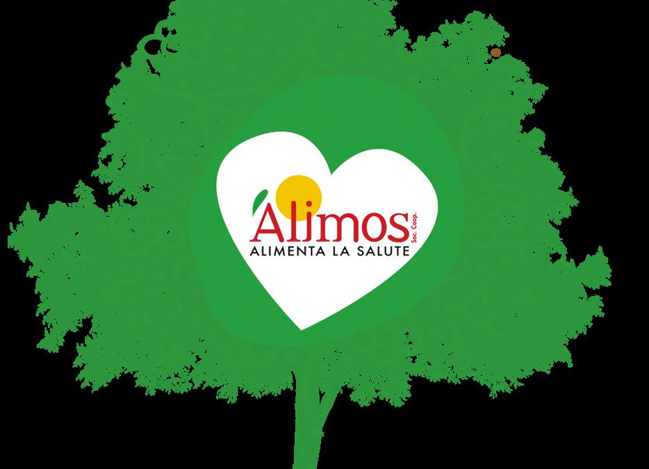 Chiusura uffici Alimos Soc. Coop.