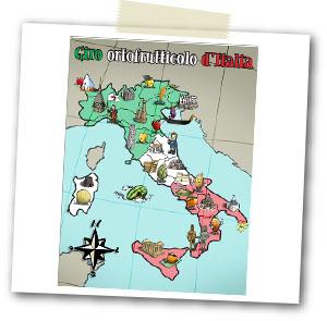 Giro Ortofrutticolo d'Italia