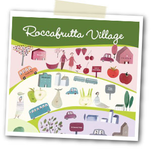 Roccafrutta Village