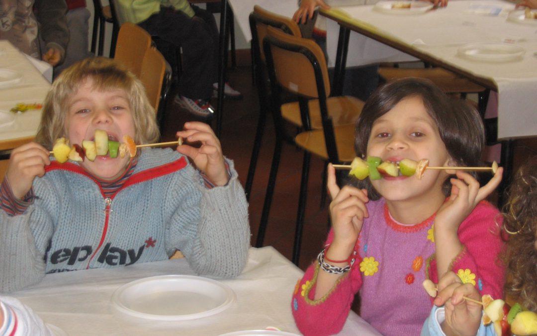 """""""Che cavolo mangi?"""" Percorso esperienziale di educazione alimentare e agro-ambientale dedicato al cibo"""
