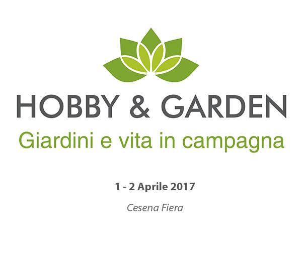 """Alimos alla fiera """"Hobby & Garden"""" di Cesena"""