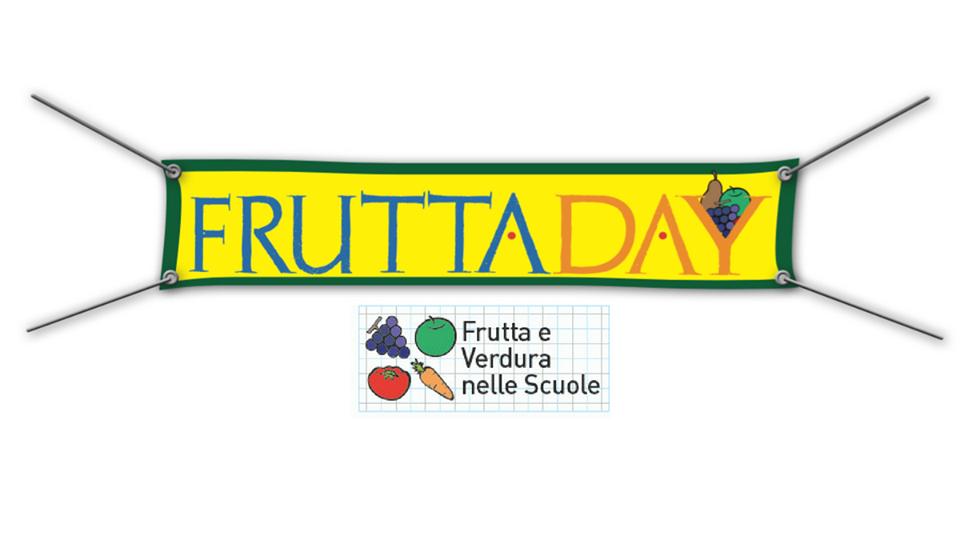 Frutta Day al via