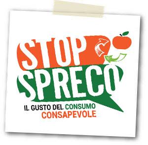 Stop Spreco
